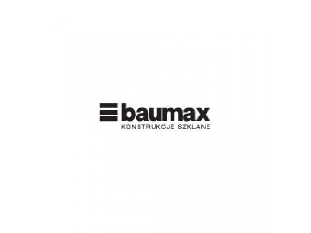 Konstrukcje Szklane Baumax