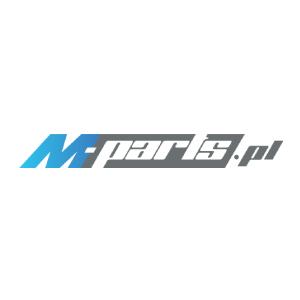 Części BMW E60 – M-parts