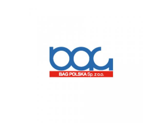 Rękawy foliowe - BAG Polska