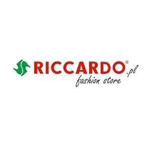 Markowe buty męskie - Riccardo