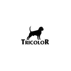 Karmy dla psów - Tricolor