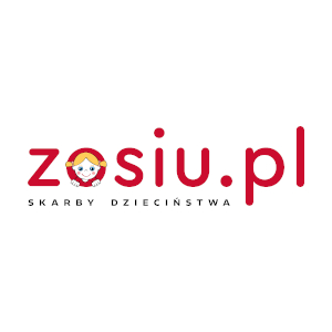 Zabawki edukacyjne dla dzieci - Zosiu