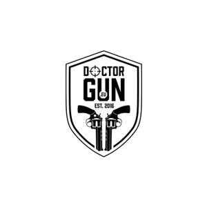 Siekiery survivalowe - Doctor Gun