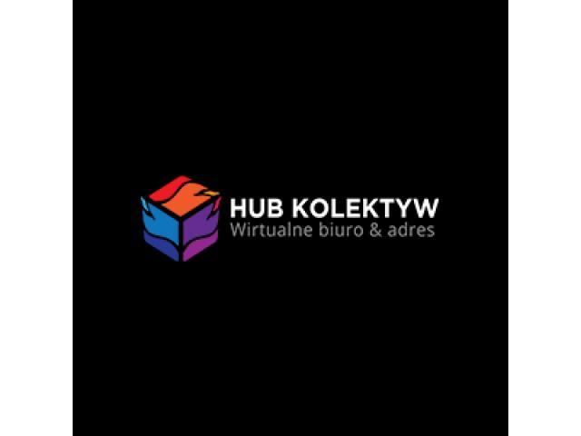 Wirtualny adres dla firmy Warszawa - HubKolektyw