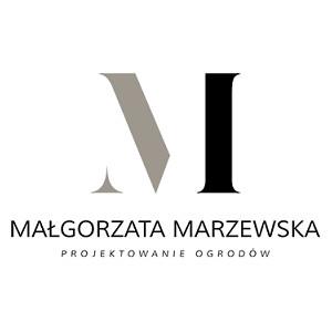 Architekt krajobrazu Warszawa - Małgorzata Marzewska