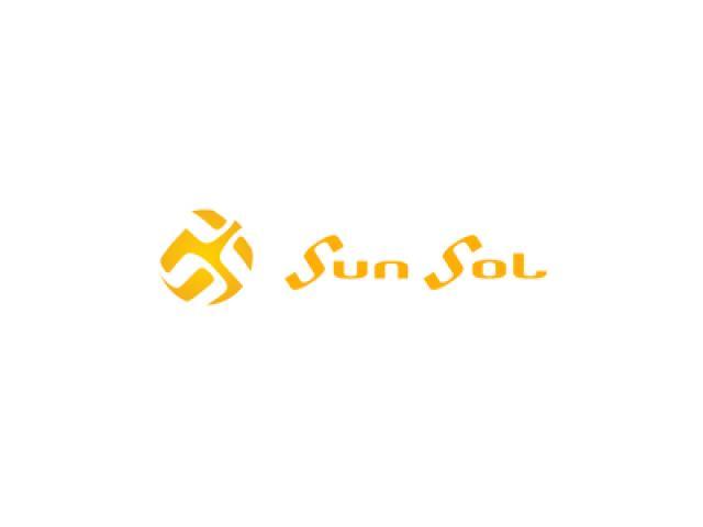 Panele słoneczne - Sunsol
